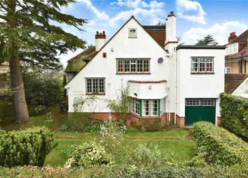 Thumbnail 7 bed detached house for sale in Latchmoor Grove, Chalfont St. Peter, Gerrards Cross, Buckinghamshire