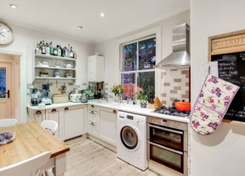 Thumbnail 1 bed flat for sale in Wooler Street, Walworth, London