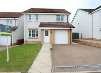 Thumbnail 3 bed detached house for sale in Wester Newlands Drive, Reddingmuirhead, Falkirk