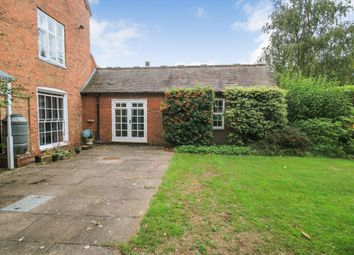 Thumbnail 1 bed cottage to rent in Church Lane, Hallow, Worcester