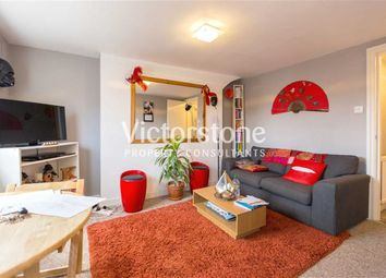 Thumbnail 1 bedroom flat for sale in Camden Road, Camden, London