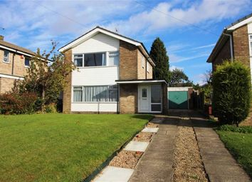 Thumbnail 3 bedroom property to rent in Dovedale Crescent, Belper, Derbyshire