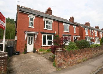 Thumbnail 4 bed semi-detached house for sale in Wey Lane, Chesham