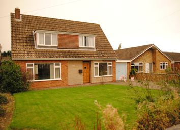 Thumbnail 3 bed detached house to rent in Kennedy Close, Brigg, North Lincolnshire