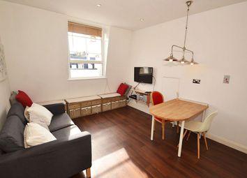 Thumbnail 1 bedroom flat for sale in Clanricarde Gardens, London