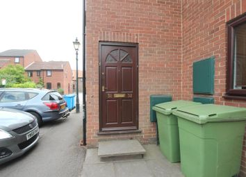 Thumbnail 1 bed flat for sale in Trinity Court, Fish Street, Hull, East Yorkshire