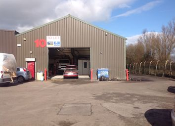 Thumbnail Industrial to let in Rumney, Cardiff