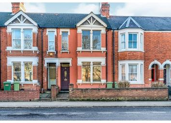 3 bed terraced house for sale in Stratford Road, Wolverton, Milton Keynes, Buckinghamshire MK12