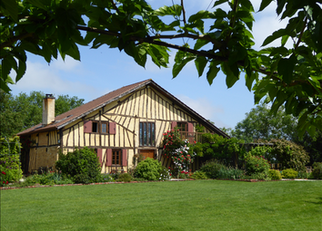 Thumbnail 5 bed farmhouse for sale in Espas, Gers, Occitanie, France