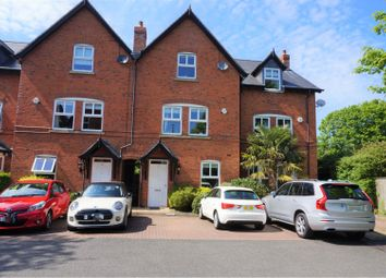 Thumbnail 4 bed terraced house for sale in Metchley Lane, Birmingham