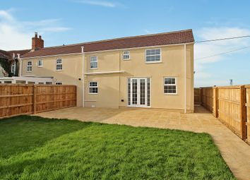 Thumbnail 3 bed cottage for sale in Westbury