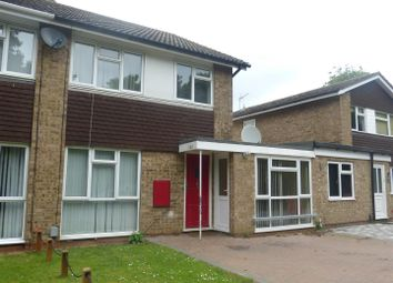 Thumbnail 1 bed property to rent in Tanhouse, Orton Malborne, Peterborough