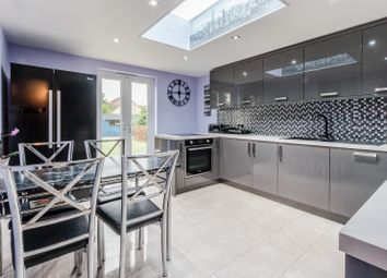 Thumbnail 3 bedroom detached house for sale in King Henry Drive, Rochford, Essex