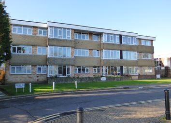 Thumbnail 1 bed flat for sale in Ash Lane, Rustington, Littlehampton