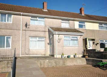 Thumbnail 3 bed semi-detached house for sale in Russell Terrace, Carmarthen