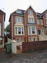 Thumbnail 2 bed flat to rent in Youngs Park Road, Goodrington, Paignton