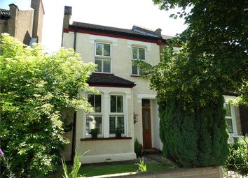 Thumbnail 3 bed semi-detached house to rent in Rowden Road, Beckenham