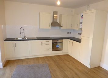 Thumbnail 1 bed flat to rent in Ednam Road, Dudley