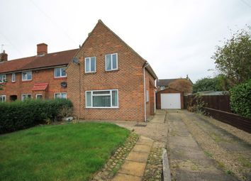 Thumbnail 3 bed end terrace house for sale in Hambleton Avenue, Thirsk
