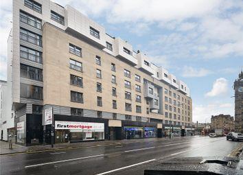 High Street, Merchant City, Glasgow G1