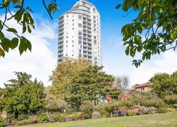 Thumbnail 2 bed flat for sale in Altyre Road, Croydon, Surrey