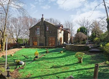 Thumbnail 4 bed detached house for sale in Lee Lane, Bingley