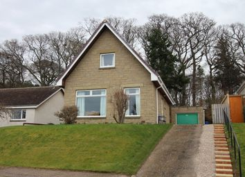 Thumbnail Property for sale in Allan Drive, Forres