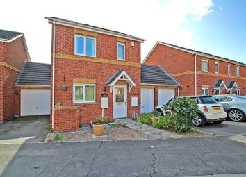 Thumbnail 3 bed link-detached house to rent in Marvyn Close, Bulwell, Nottingham
