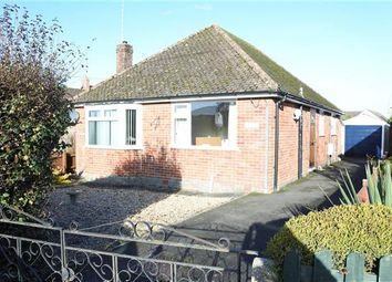 Thumbnail 2 bed bungalow for sale in Newlands, Shaftesbury Road, Gillingham