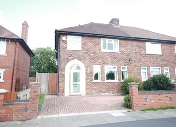 Thumbnail 4 bed semi-detached house for sale in Birch Grove, Ashton-In-Makerfield, Wigan