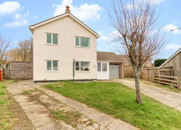 Thumbnail 4 bed detached house for sale in Orchard Close, Launceston, Cornwall