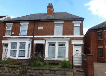 3 bed terraced house for sale in St. Thomas Road, Pear Tree, Derby DE23