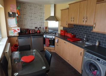 Thumbnail 3 bedroom semi-detached house for sale in Back Mount Pleasant, Leeds