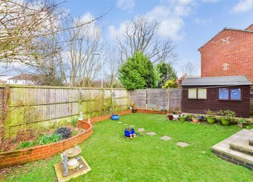 Thumbnail 2 bed end terrace house for sale in Riders Lane, Havant, Hampshire