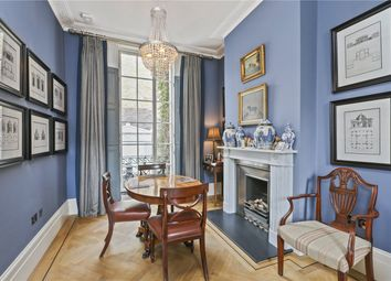 Thumbnail 2 bedroom end terrace house for sale in Arlington Avenue, London