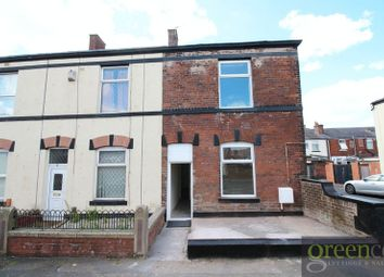 Thumbnail 2 bed end terrace house to rent in Andrew Street, Bury