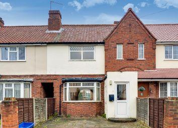 Thumbnail 3 bed terraced house to rent in Powder Mill Lane, Whitton, Twickenham