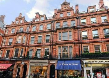 Thumbnail 1 bed terraced house for sale in South Audley Street, Mayfair London