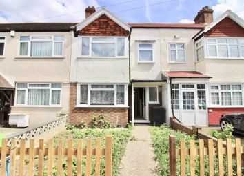 Thumbnail 3 bed terraced house to rent in Stonecroft Way, Croydon