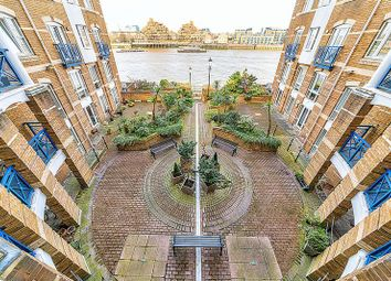 Thumbnail 3 bed flat for sale in King & Queen Wharf, Rotherhithe Street, London