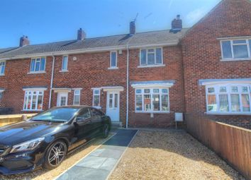 Thumbnail 2 bed terraced house for sale in Caroline Street, Hetton-Le-Hole, Houghton Le Spring