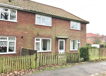 3 bed end terrace house to rent in The Avenues, Norwich NR2