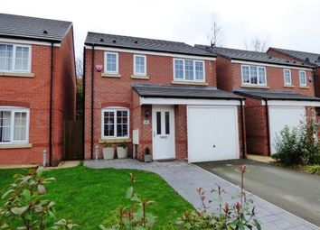 Thumbnail 3 bed detached house for sale in Storey Road, Disley, Stockport, Cheshire