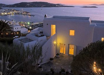 Thumbnail 4 bed villa for sale in Sunset Villa, Mykonos, Cyclade Islands, South Aegean, Greece