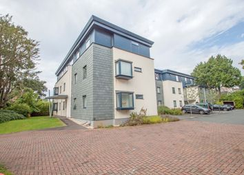 Thumbnail 2 bedroom flat for sale in Tavistock Road, Crownhill, Plymouth