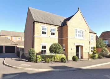 5 bed detached house for sale in Lothian Way, Greylees, Sleaford NG34