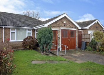 Thumbnail 2 bed semi-detached bungalow for sale in Wellington Street, Stapleford, Nottingham