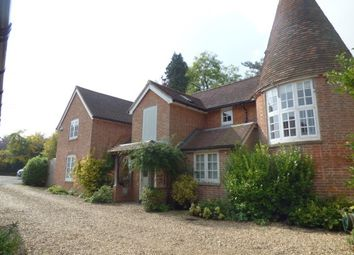 Thumbnail 5 bed property to rent in Down Lane, Frant, Tunbridge Wells