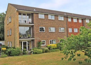 Thumbnail 2 bed flat for sale in Kingsway Court, Chandler's Ford, Eastleigh