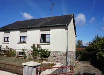Thumbnail 2 bed property for sale in Ambrieres Les Vallees, Mayenne, 53300, France